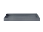 Lacquer Tray 38*19*3,5 cm Antracit