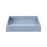 Lacquer Tray 19*19*3,5 cm Skyway